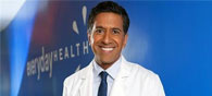 US-Indian Sanjay Gupta Second Most Popular Doctor