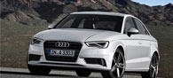 Audi's RS 3 Series to Shortly Enter Showrooms