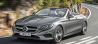 Benz C-Class and S-Class to Hit the Indian Market