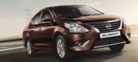 Nissan Launches New Sunny, At Rs.7.91 Lakh