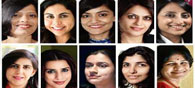 Women Power: India Inc's Rising Women Leaders