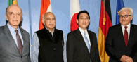 India, G4 Reaffirm To UNSC Reforms