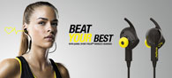 Top 10 Best Sports Earphones for Every Action