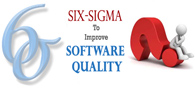 Does Six-Sigma Help in Improving Software Quality?