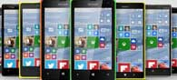 Compatible Phones To Feature Windows 10 Preview