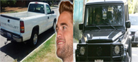 Meet The Hollywood Stars With Their Fancy Wheels