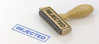 Show Indifference to Rejection