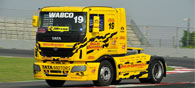 Tata Motors To Showcase 1,000 bhp Race Truck