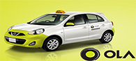 Ola Raises $500 Mn from Softbank and Others