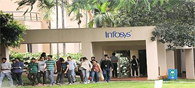 Infosys To Increase Focus On N America, EMEA