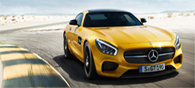 Mercedes-Benz Launches The AMG GT S In India