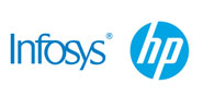 Infosys, HP Partner To Offer Enterprise Service