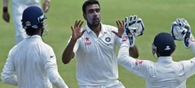 India Record Biggest Test Win Outside Asia