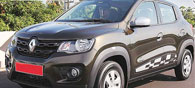 Renault Kwid AMT Gets More Affordable; At Rs.3.54L