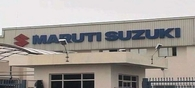Maruti Suzuki, March sales at 1.6 lakh