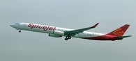 SpiceJet plans aggressive international
