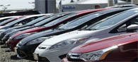 Slow Start For Car Sales, Excise Hike Hits Demand