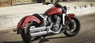 U.S. Firm Unveils Luxury Motorbike In Bengaluru