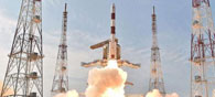 ISRO To Launch 22 Satellites In Single Mission