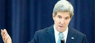 Kerry Says U.S. Neutral On SCS