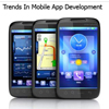 Top 5 Trends in Mobile App Development