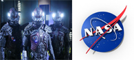 NASA Developing Robots To Explore Alien World