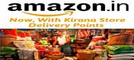 Why E- Retailers Are Wooing Kirana Stores?
