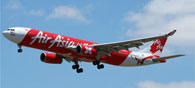 AirAsia India Offers Low Fares One Way