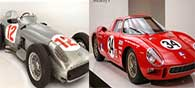 10 Most Valuable Cars Ever Sold At Auction