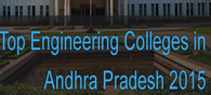 Top 8 Engineering Colleges In Andhra Pradesh