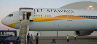 Jet Airways Announces Discounted Air Fares