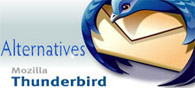 5 Best Alternatives To Mozilla Thunderbird
