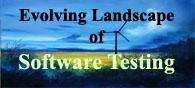 Evolving Landscape of Software Testing