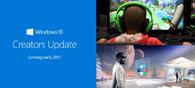 Microsoft Unveils Windows 10 Creators Update