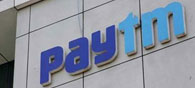 FinTech Gaining Momentum in India with Paytm's