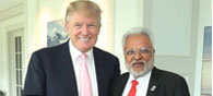 US-Indian Donating 900K To Donald Trump Campaign