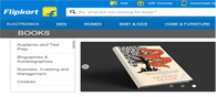 Flipkart Ranked Second In Top Global Book Sellers