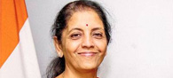 Sitharaman Exhorts To Ramp Up Investments In India