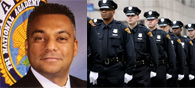 Indian American Appointed Police Chief