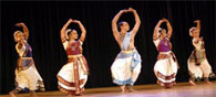 Indian-American Offers Kuchipudi Recital for Funds