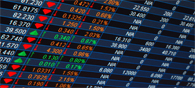 Volatility Grips Stock Markets Amid Mixed Global Trends