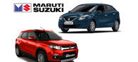 Planning To Purchase A Maruti Baleno Or Brezza?
