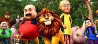 Desi Animation Film That Kids, Grown-Ups Can Enjoy