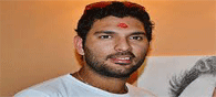 Yuvraj Singh Invests In Education Startup