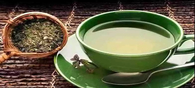 Green tea, rice compounds show promise