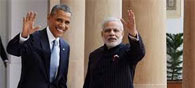 Growing Indo-US Relation Facilitated By Modi-Obama