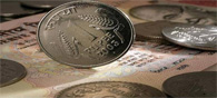 Indian Rupee to Remain Under Pressure till 2016