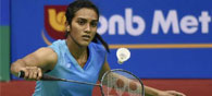 Will Focus On World Superseries: PV Sindhu