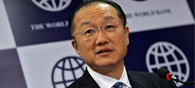 World Bank President Jim Yong Kim To Visit India