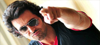Nothing Interesting In Hollywood: Hrithik